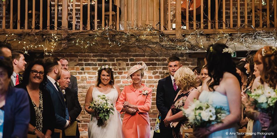 Kristy and paul wedding