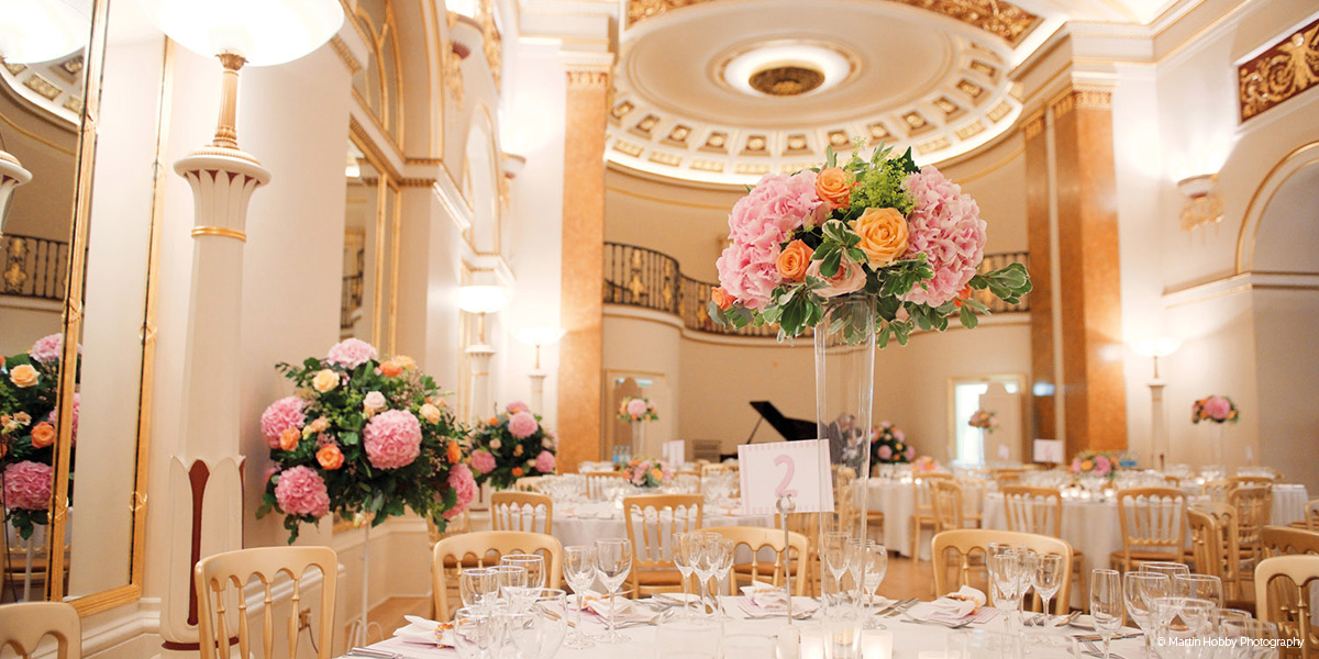 Lansdowne Club – August 2019 Special Offer