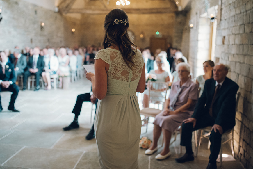 The Legal Stuff You Need To Know Before Your Wedding | CHWV