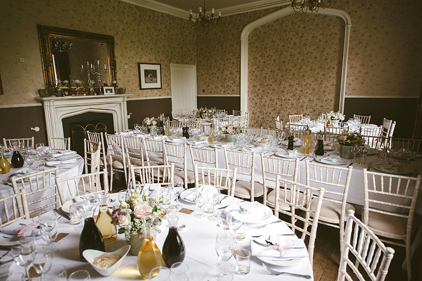 10 Incredible Wedding Venues In the West Midlands - Lemore Manor | CHWV