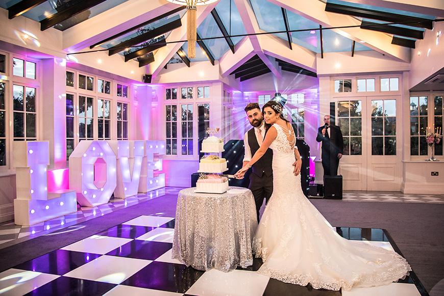 10 Magical Manor House Wedding Venues - Swynford Manor | CHWV