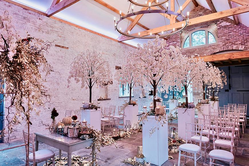 10 Magical Manor House Wedding Venues - Dorfold Hall   CHWV