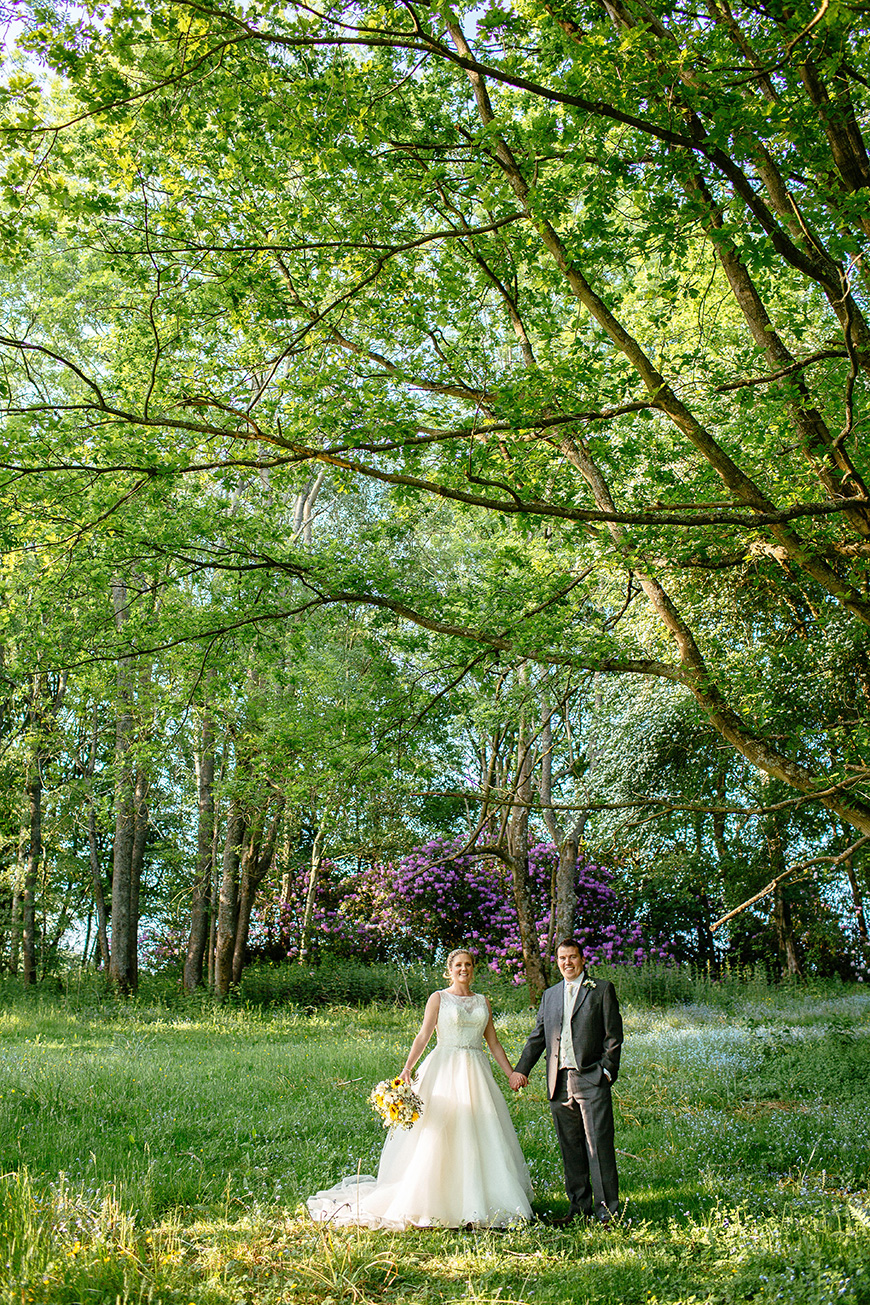 10 Magical Manor House Wedding Venues - Robert Denholm House   CHWV