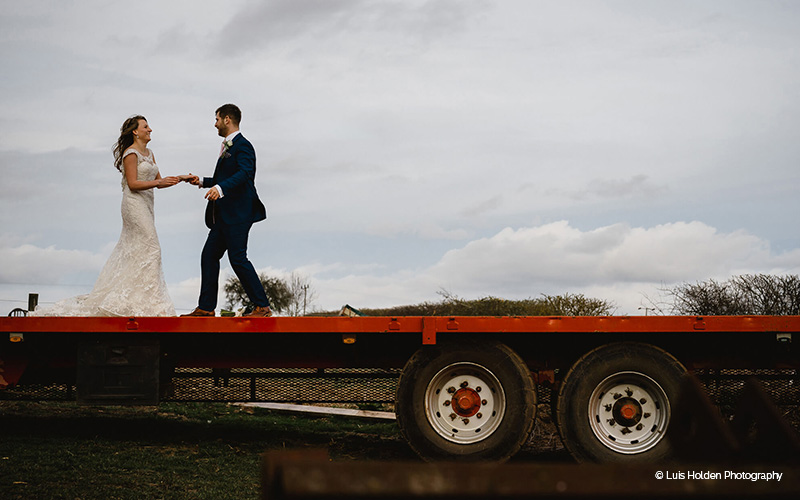 Barn Wedding Venues in Norfolk   Boutique Wedding Venues ...