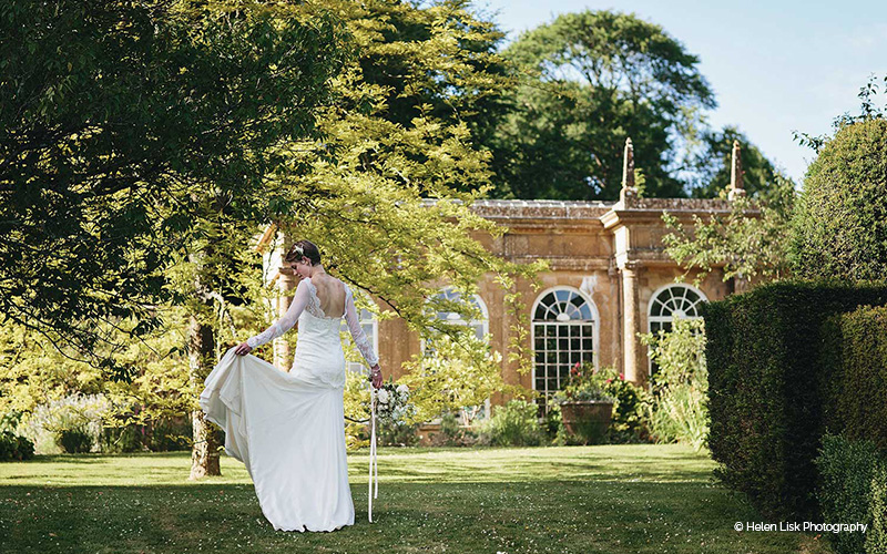 Country House Wedding Venue In Dorset