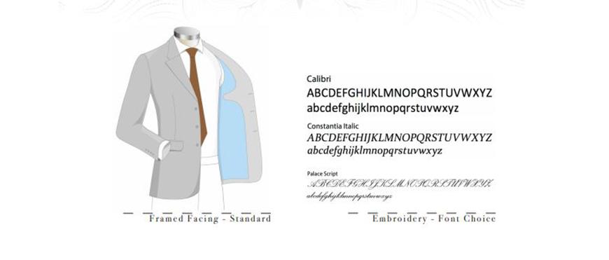 Dressed To Impress – Wedding Suits With Master Debonair