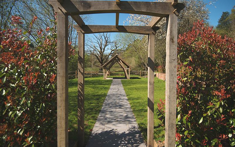 Barn Wedding Venue Surrey