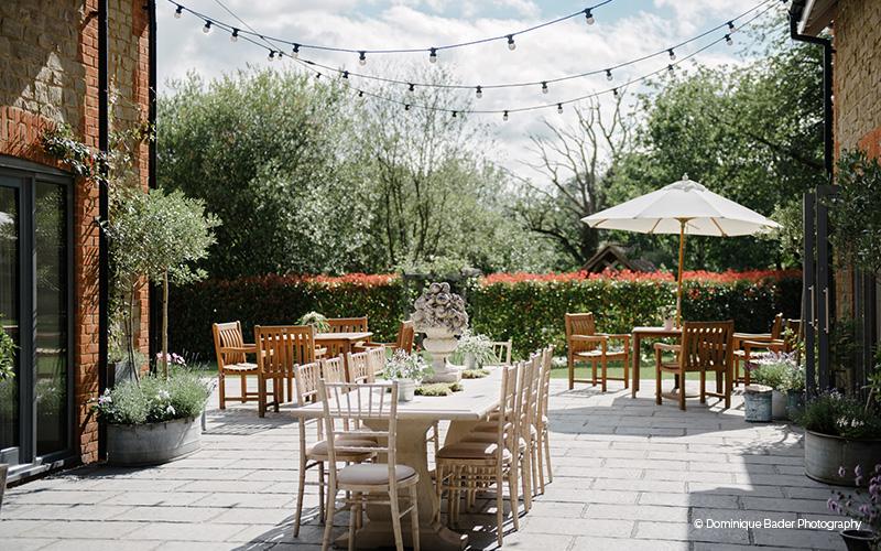 Barn Wedding Venue, Surrey | Millbridge Court Country House