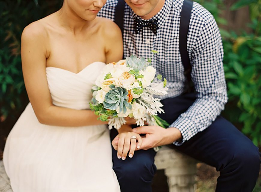 How To Nail The Casual Groom Style | CHWV