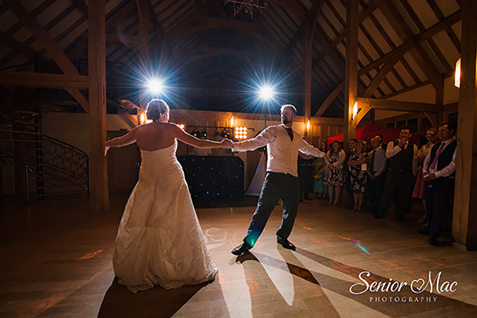 Real Wedding - An African Themed Wedding at Rivervale Barn