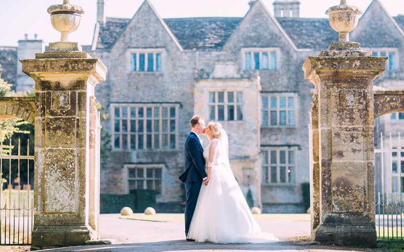 North Cadbury Court | Period Wedding Venue Somerset | CHWV