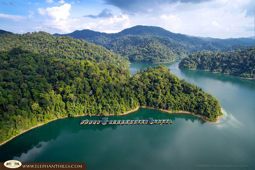 12 Once In A Lifetime Honeymoon Ideas - Thailand | CHWV