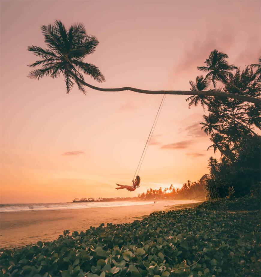 12 Once In A Lifetime Honeymoon Ideas - Sri Lanka | CHWV