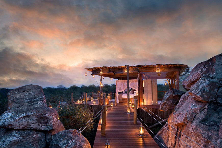 12 Once In A Lifetime Honeymoon Ideas - South Africa | CHWV