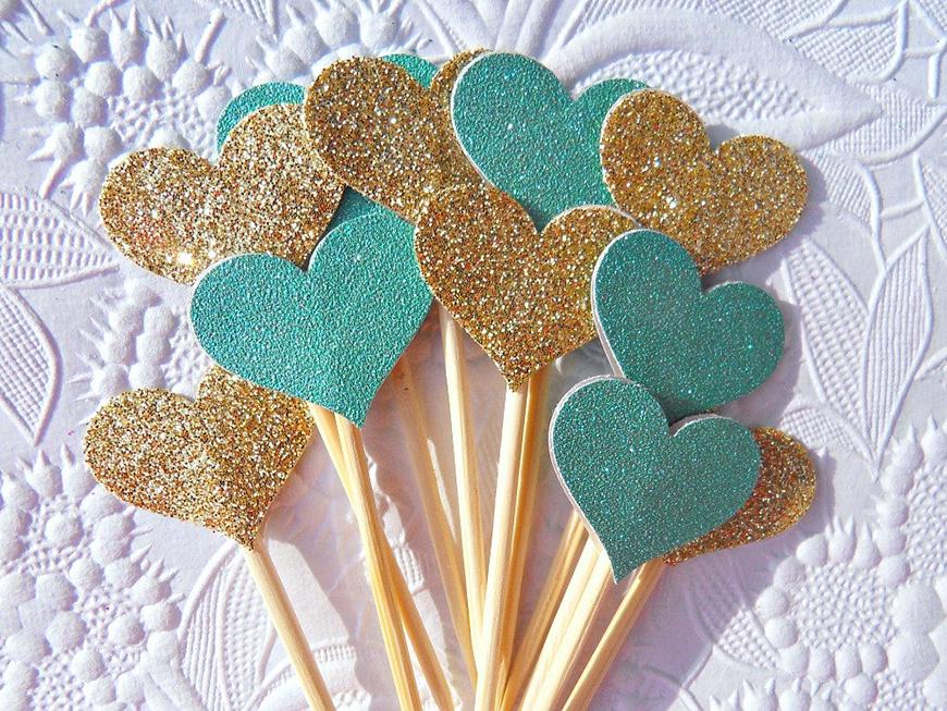 Wedding Ideas By Pantone Colour: Quetzal Green | CHWV