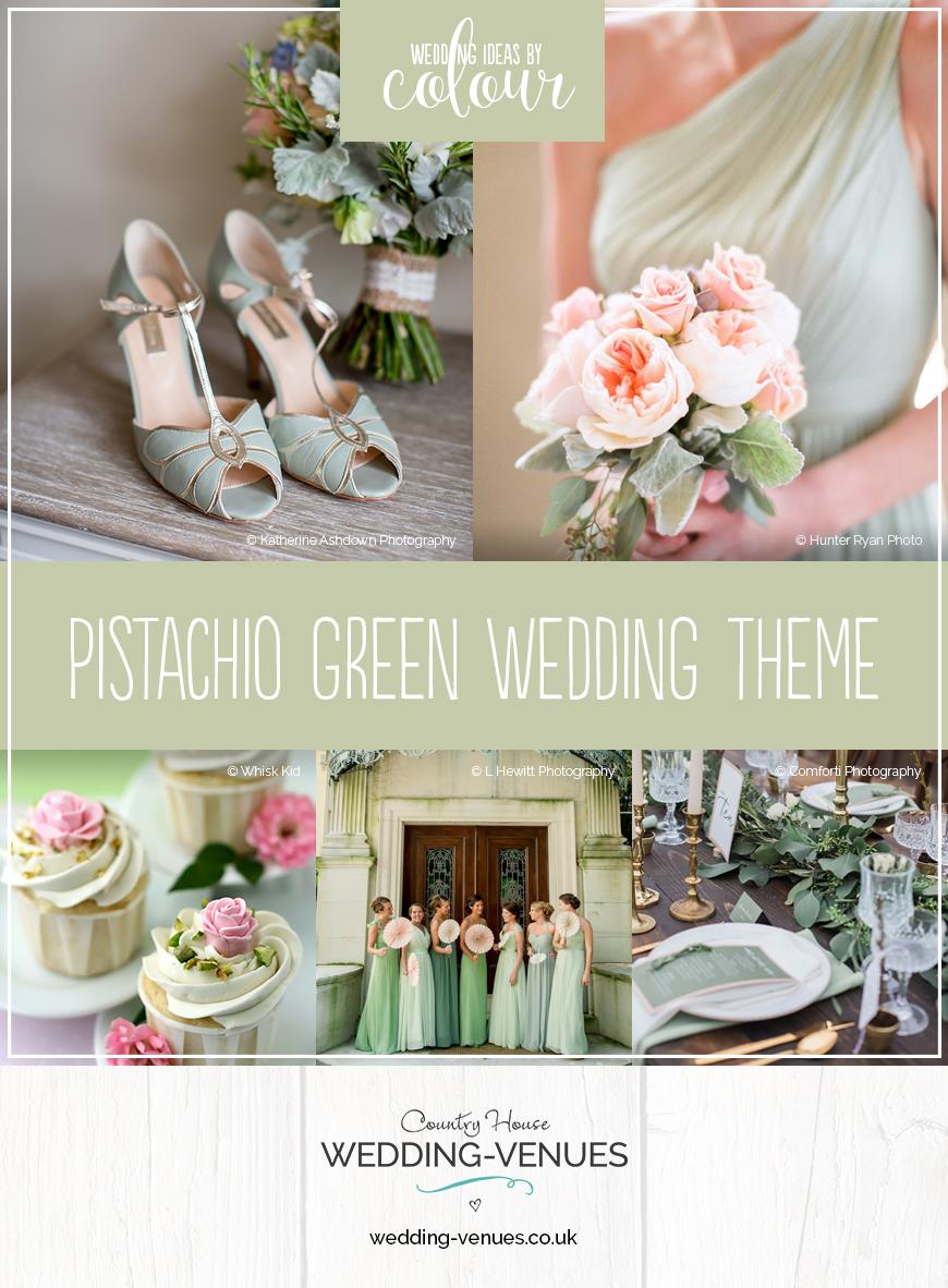 Pistachio Green Wedding Theme Wedding Ideas By Colour Chwv