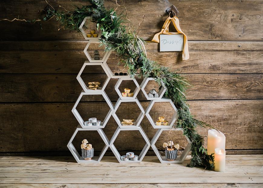 How To Plan Your Winter Wonderland Wedding | CHWV