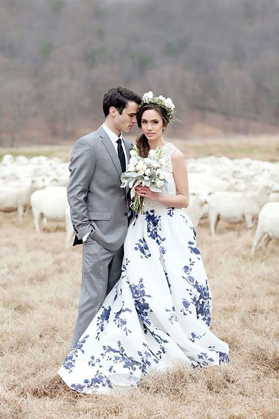 The ultimate guide to planning your spring wedding