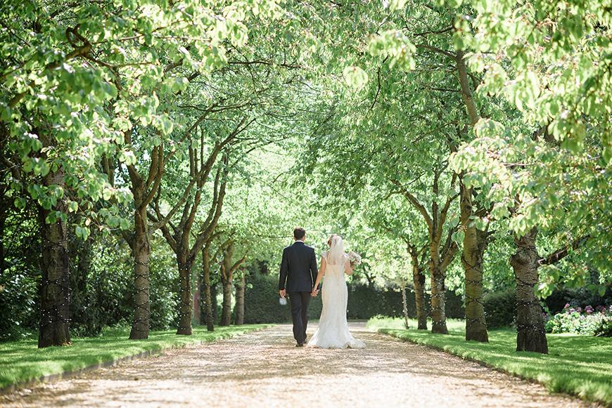 11 Romantic Wedding Venues For A Summer Celebration - South Farm | CHWV