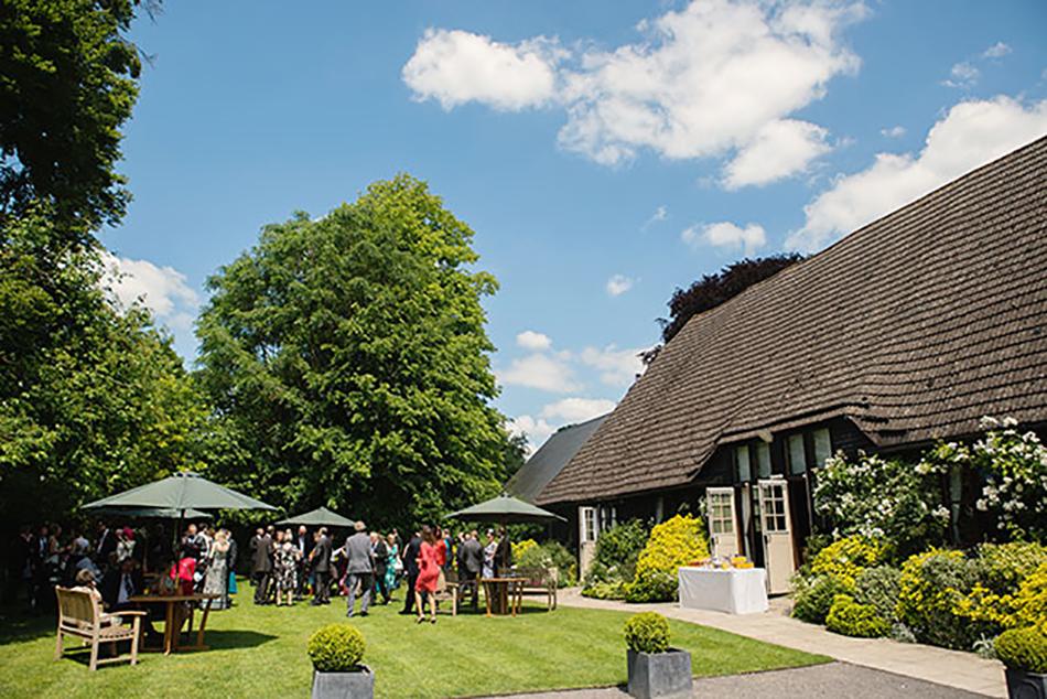 Top Rustic Barn Wedding Venues