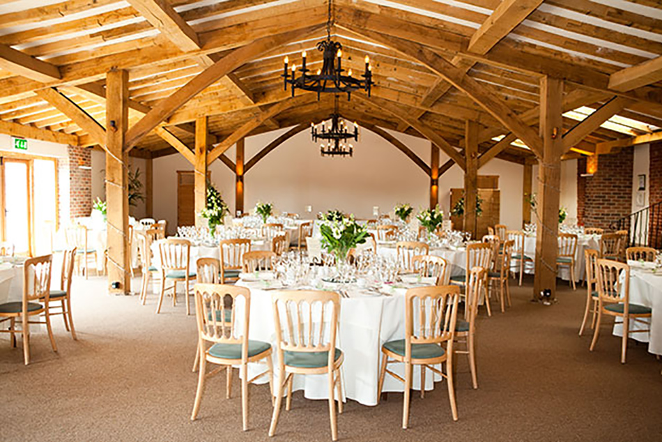 Top Rustic Barn Wedding Venues Uk Chwv