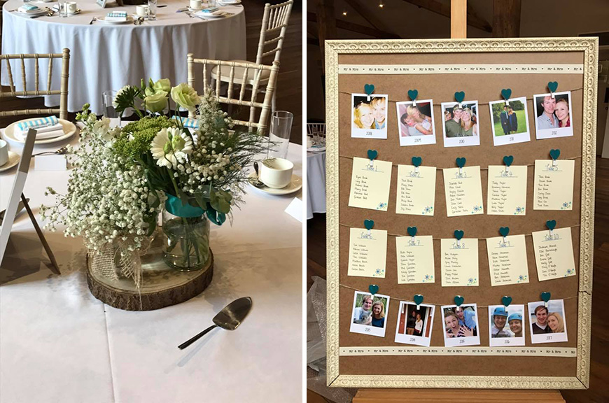 Real Wedding - Lucy and Ryan's Elegant Summer Wedding at Oxnead Hall