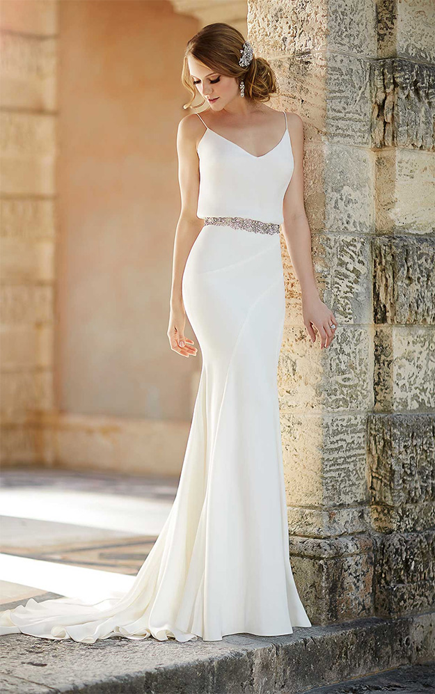 Wedding Horoscope: Sagittarius - What to wear | CHWV