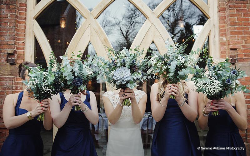Rustic Wedding Venue In Warwickshire