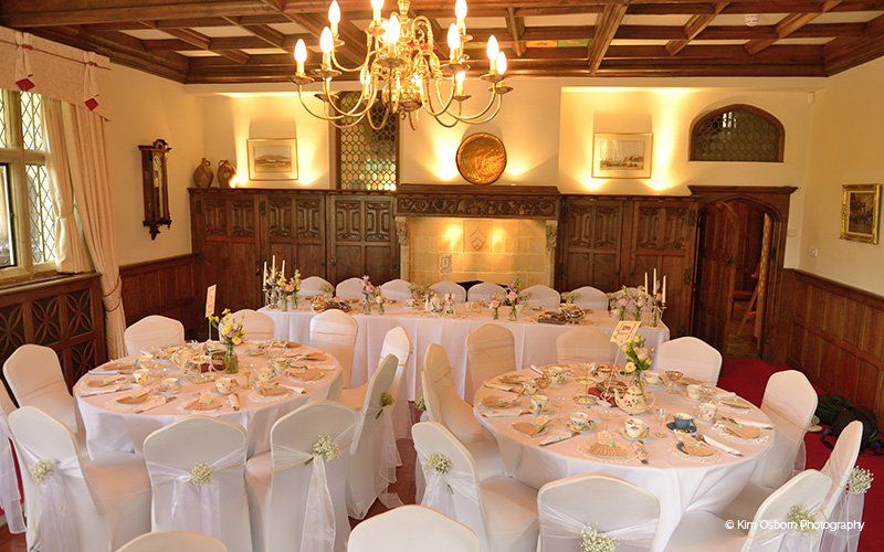 Country House Wedding Venues In Surrey