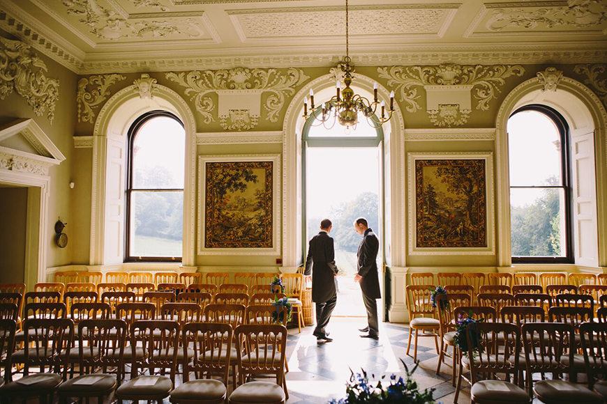 7 Stunning Wedding Venues In The South West - Crowcombe Court | CHWV