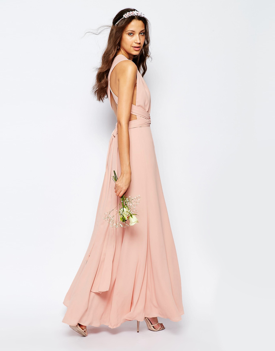 The best spring bridesmaid dresses