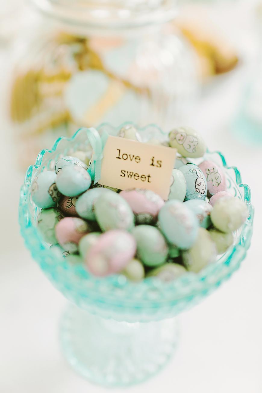 21 Of The Best Spring Wedding Ideas | CHWV