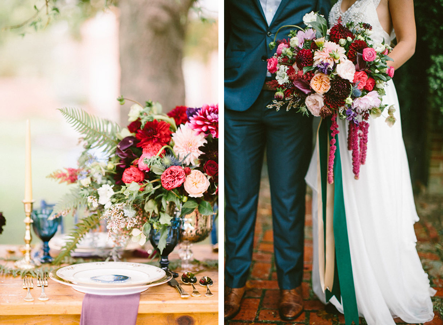 How To Have The Perfect St Patrick's Day Wedding Theme - The Decor | CHWV