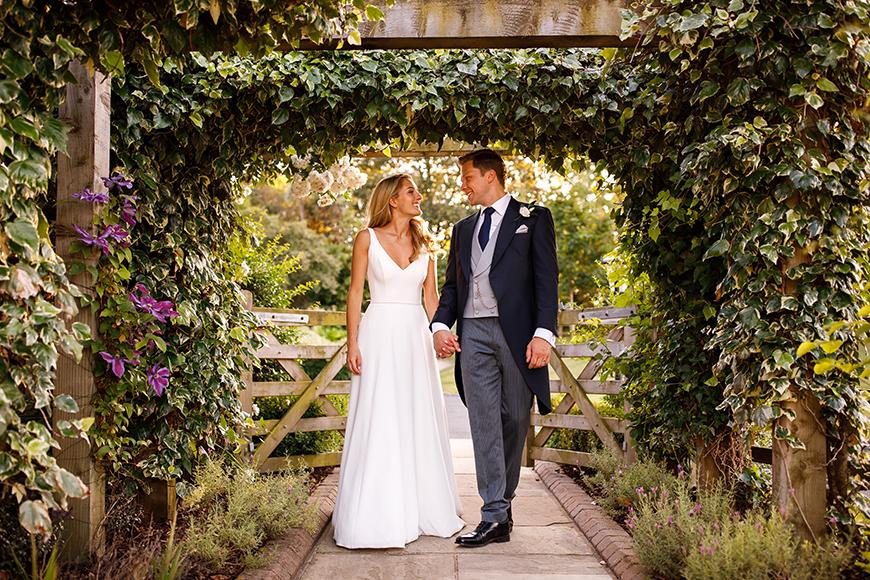 7 Stunning Staffordshire Wedding Venues - Mythe Barn | CHWV
