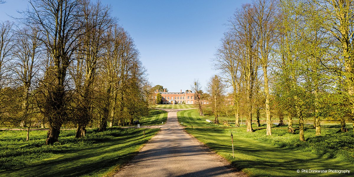 3 Reasons To Love Braxted Park | CHWV