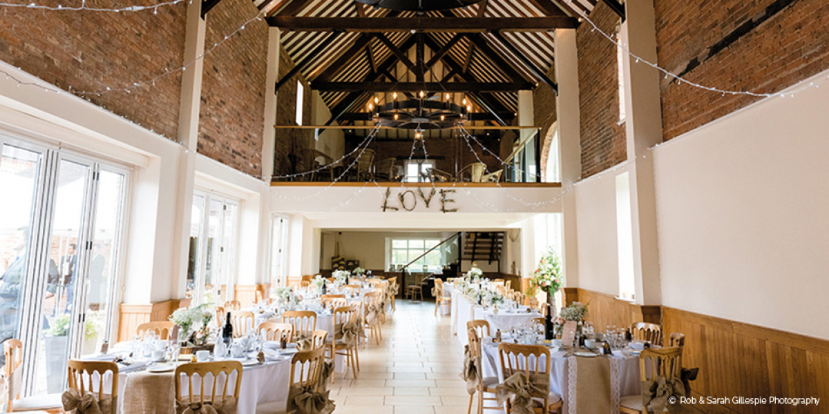 3 Reasons To Love Delbury Hall in Shropshire | CHWV