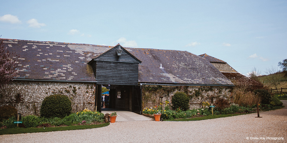 3 Reasons To Love Upwaltham Barns | CHWV