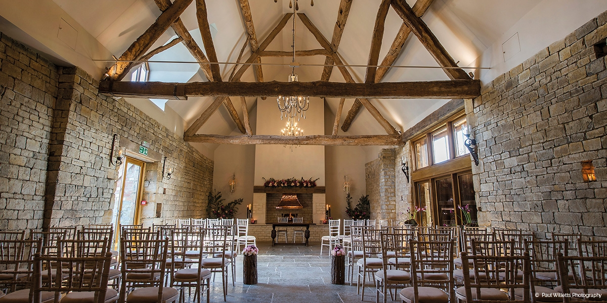 Blackwell Grange wedding venue in Warwickshire - 2017 Late Availability Offer | CHWV