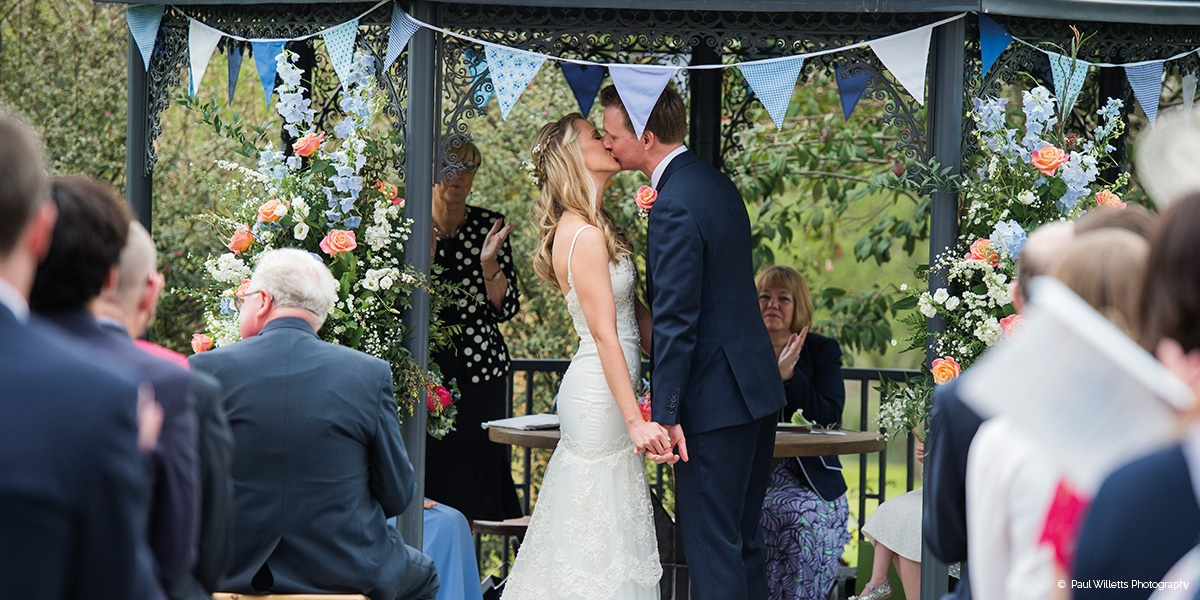 Curradine Barns wedding venue in Worcestershire - 2017 special offer | CHWV
