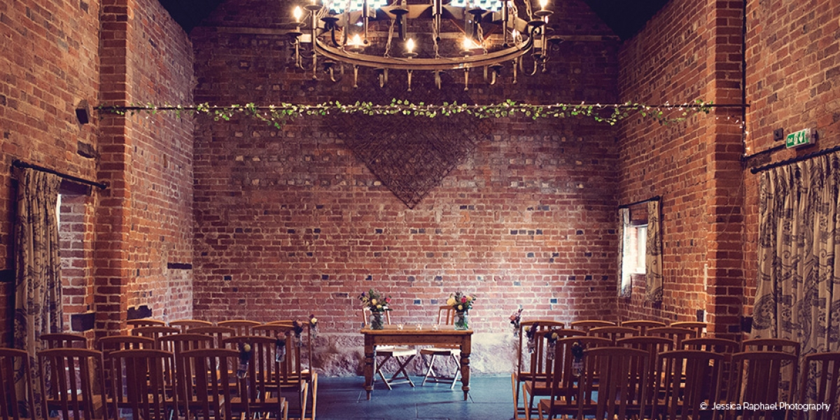 alex and james� unforgettable day at curradine barns