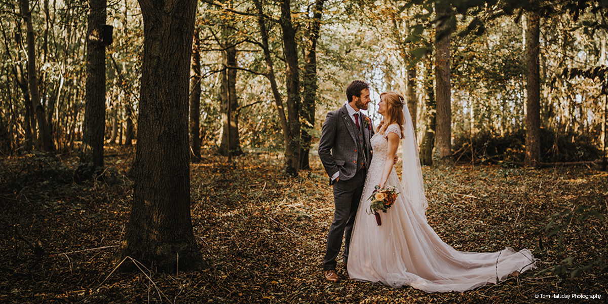 Bassmead Manor Barns wedding venue in Cambridgeshire - 2019 special offer | CHWV