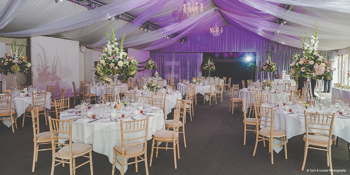 Braxted Park Wedding venue in Essex - Open House Event | CHWV