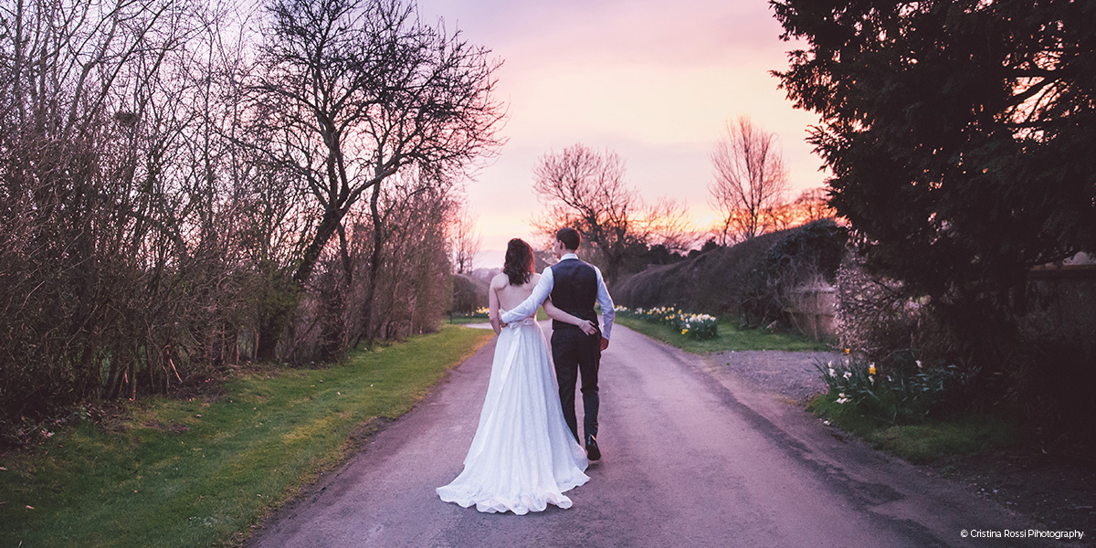 Clock Barn wedding venue in Hampshire - 2019 Special offer | CHWV