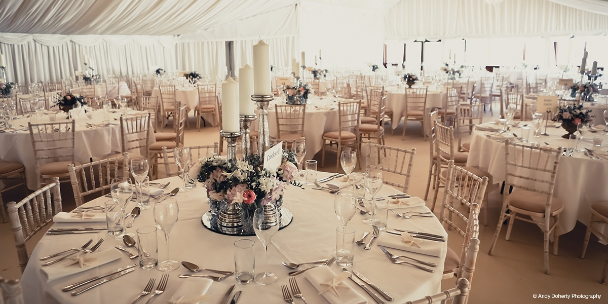 Crockwell Farm wedding venue in Northamptonshire - Open Evening | CHWV