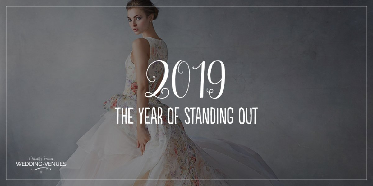 2019 - The Year Of Standing Out | CHWV