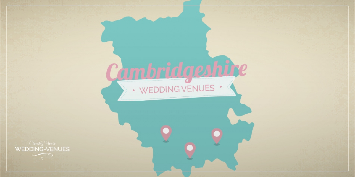 The best wedding venues in Cambridgeshire | CHWV