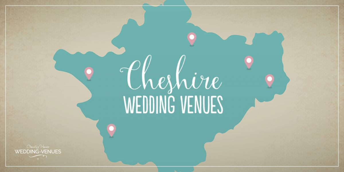 Wedding Venues In Cheshire That You Have To See | CHWV