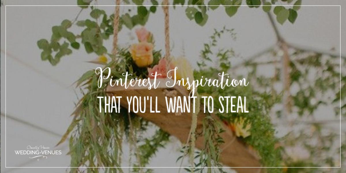 Pinterest Inspiration That You'll Want To Steal | CHWV