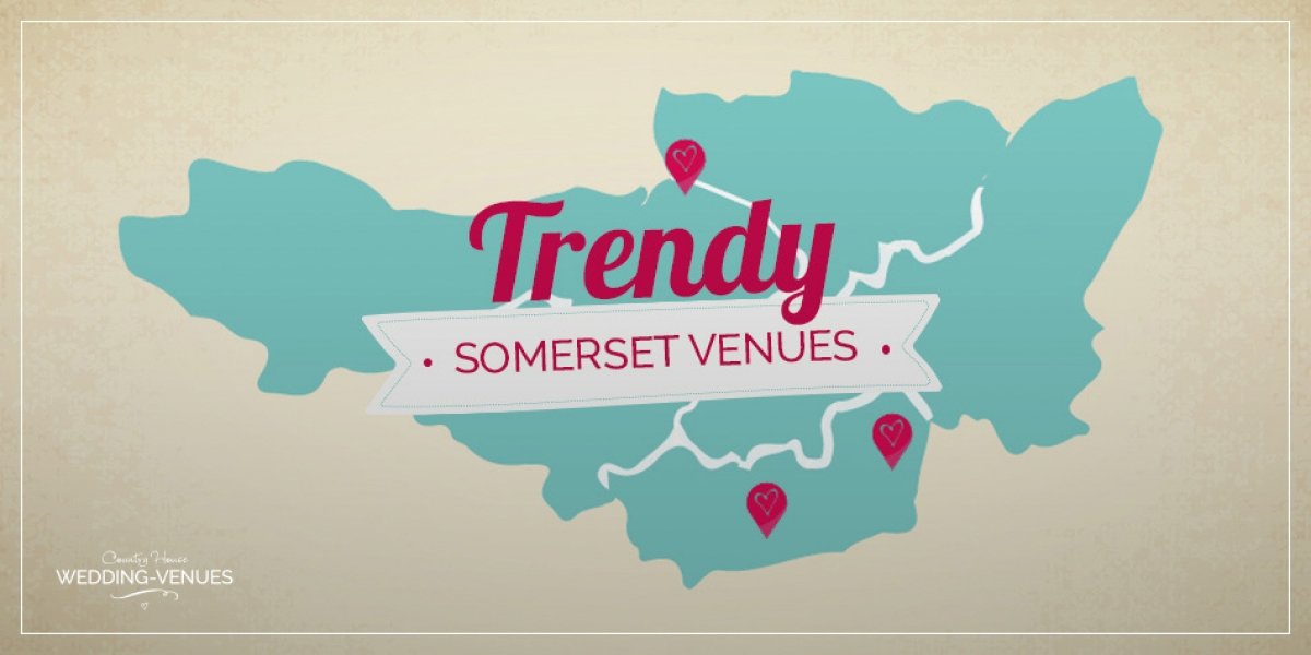 Somerset Remains the Nation's Trendiest Wedding Destination | CHWV