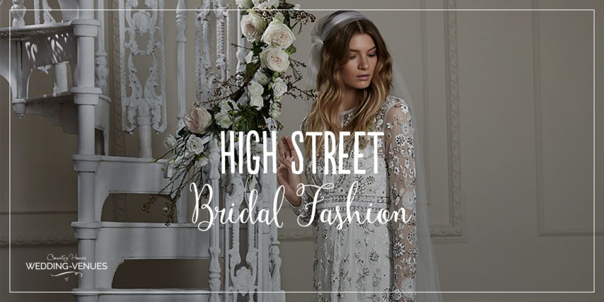 High Street Bridal Fashion | CHWV